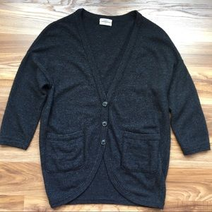 Madewell Wallace Chilly Days Cardigan